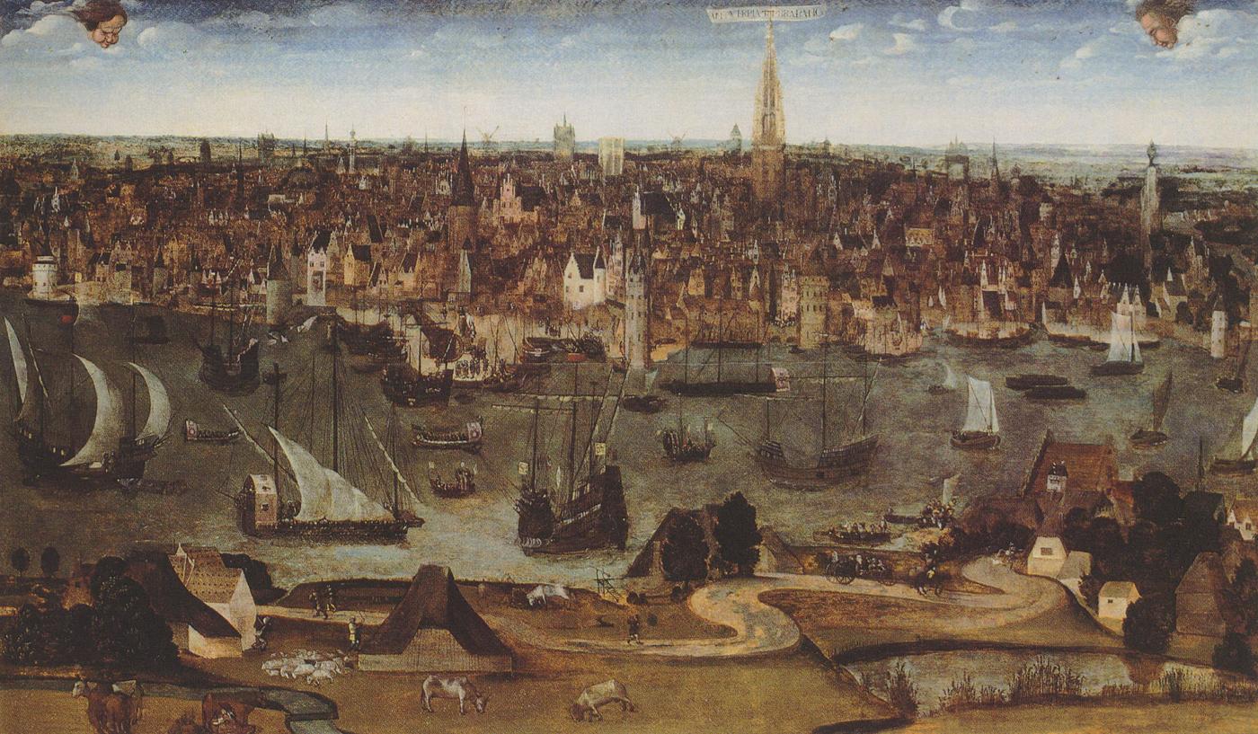 1540 Antwerp S